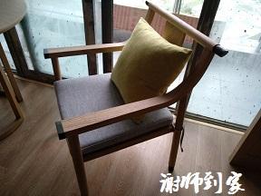 如何挑选新中式家具